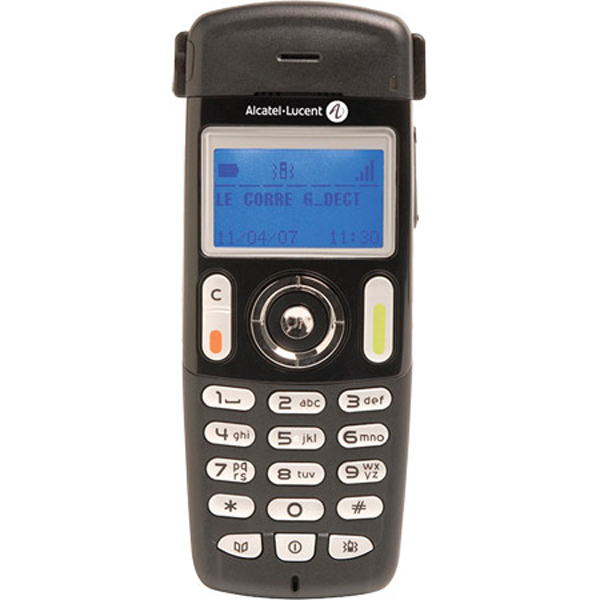 Mobile DECT 300 Alcatel reconditionné refurbished